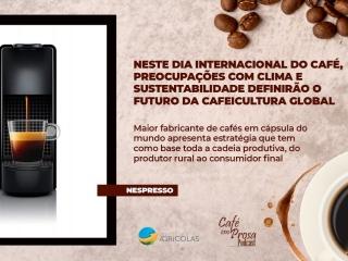 cafe em prosa dia internacional do café