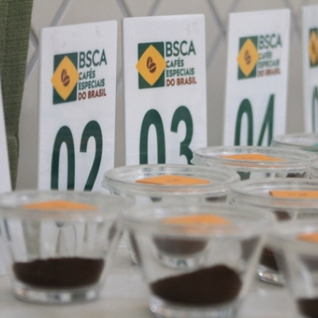 Cup of Excellence 2018 - Foto: Fabio Carvalho