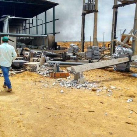 Invasão da Fazenda no Oeste da Bahia, Correntina