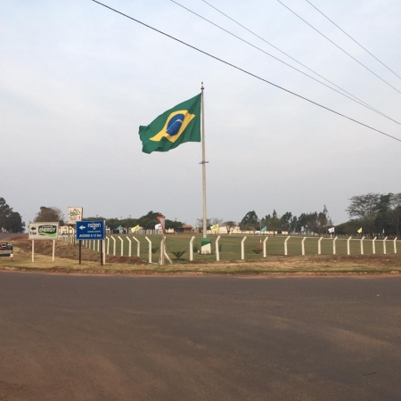 Semana da Pátria - Caarapó (MS) - Envio do Sindicato Rural de Caarapó