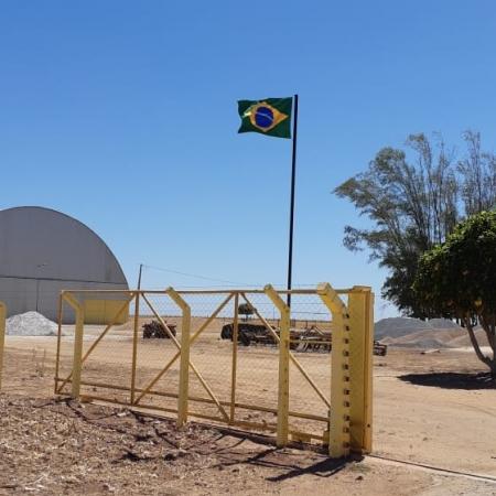 7 de Setembro - Faz. Sta Edwiges - Formosa do Rio Preto (BA) - Envio de Jéssica Feltrin torres