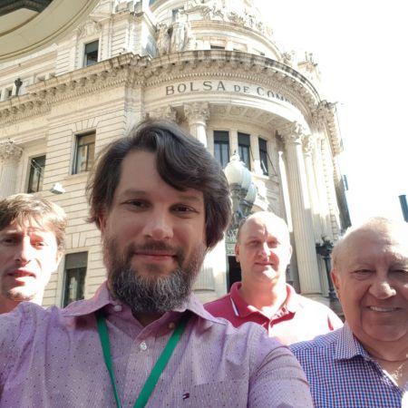 Crop Tour Argentina 2018 - Bolsa de Comercio de Rosario 7