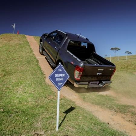 Ranger 2020 é lançada pela Ford - Foto: Divulgação/Ford Brasil