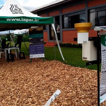 IAPAR - Show Rural Coopavel