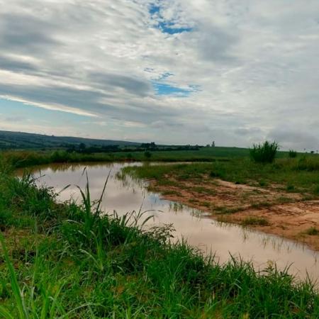 Erosão Mato Dentro - Fotos Enviadas por João Batista Olivi