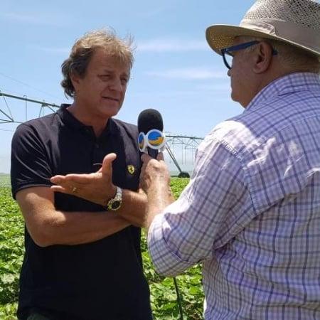 Fazenda Santana - Luis Eduardo Magalhães - BA