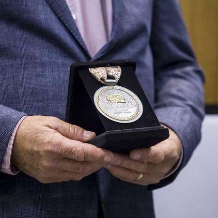 Prêmio Café Brasil de Jornalismo  (Foto: Divulgação/CNC)