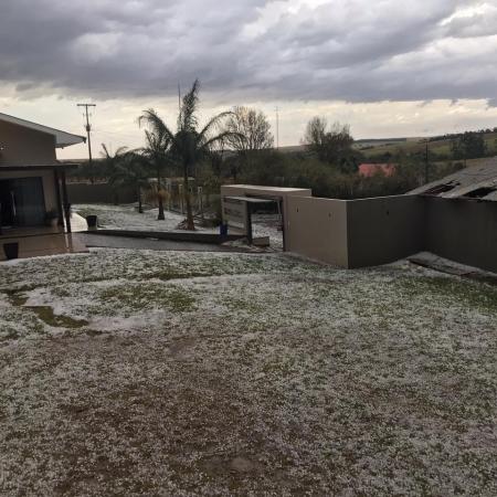Chuvas Paraná - 3006