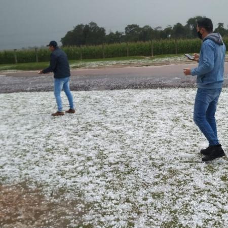 Chuvas no Paraná - 3006