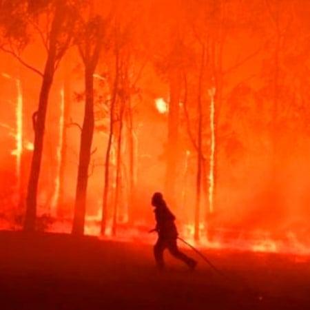 Queimada na Australia 16:9