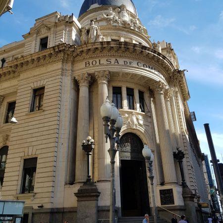 Crop Tour Argentina 2018 - Bolsa de Comercio de Rosario