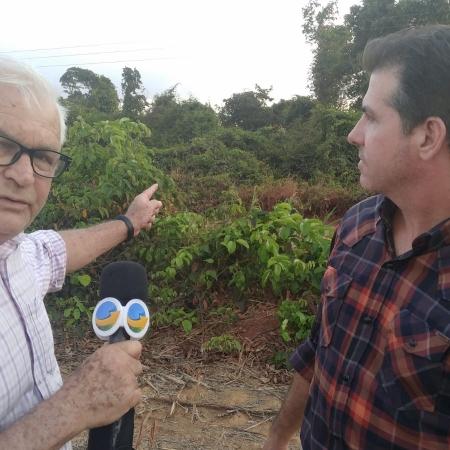 Dom Eliseu - 07/11/2019 - Propriedade de Rodrigo Turquino