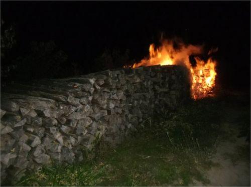 demarcação da área indígena AWÁ-GUAJÁ 8
