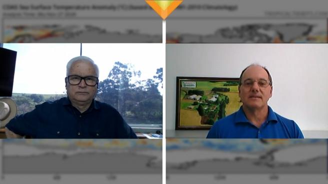 JB e Mauro Costa Beber