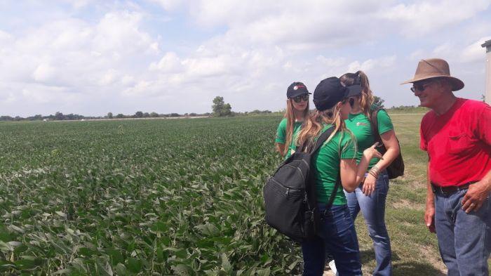 Missão Mulheres do Agronegócio 2017
