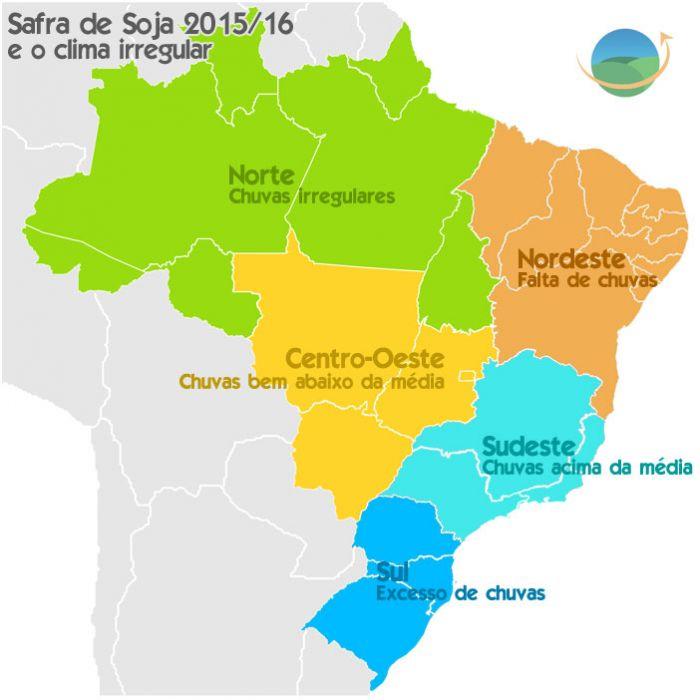 Mapa NA
