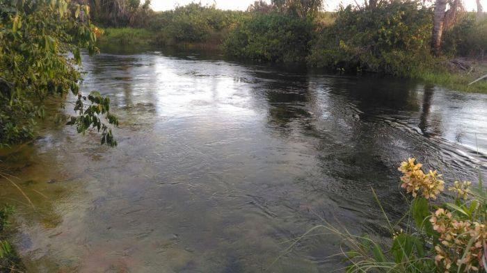 Rio Formoso - Jaborandi/BA 1