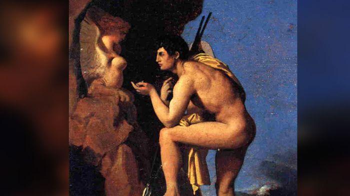 Jean-Auguste-Dominique Ingres - Imgs Opinião de João Batista Olivi