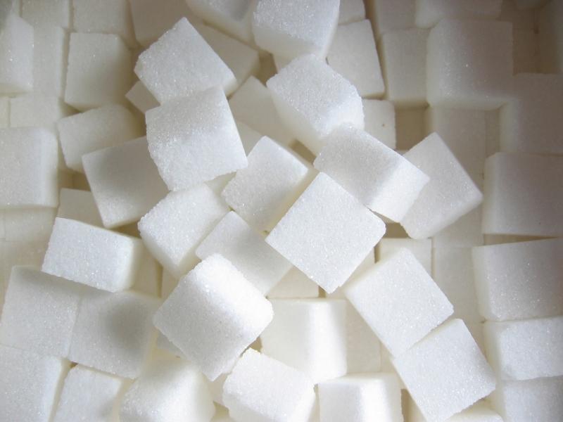 Açúcar - Foto FreeImages