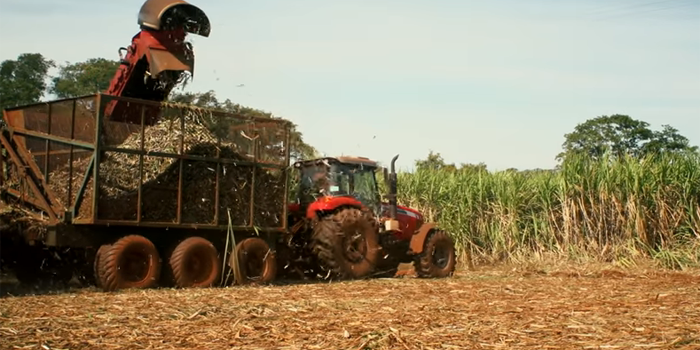 tratores para a colheita de cana - Máquinas e tecnologias - destaque 2