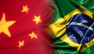 Bandeira China x Brasil - 16:9